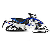 Yamaha Snowmobile Parts