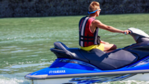 Choosing The Right WaveRunner Apparel And Gear