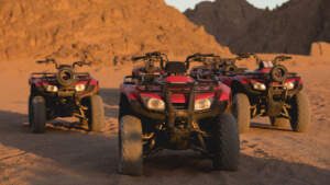 Yamaha ATV Buying Guide