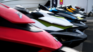 Yamaha Waverunner Buying Guide