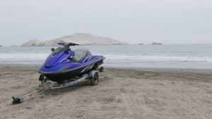 Preparing Your WaveRunner for the Summer