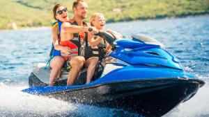 WaveRunner Safety Tips